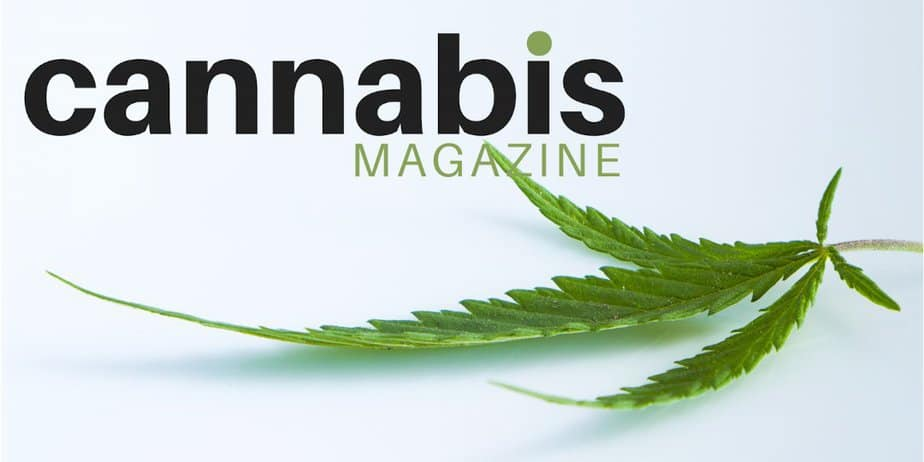 Cannabis Magazine - About