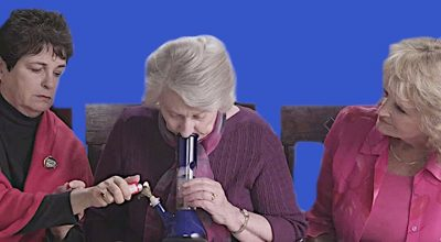 Older Adults Cannabis Use