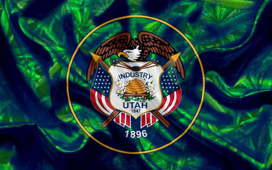 Utah Medical Cannabis Program