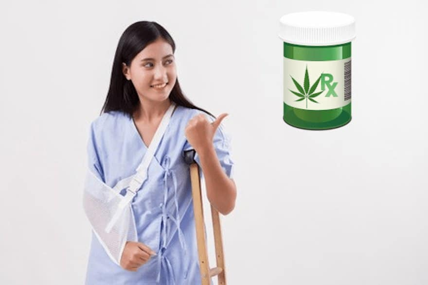 Workers Comp Medical Marijuana