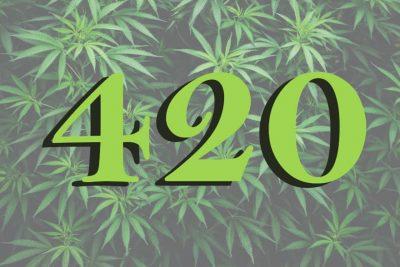 420 History