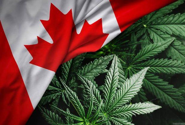Canadian Cannabis Market