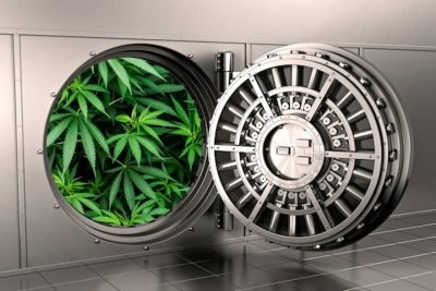 Cannabis Banking Legislation