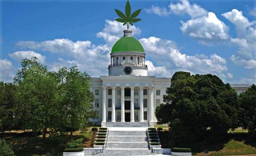 Cannabis Bill in Alabama