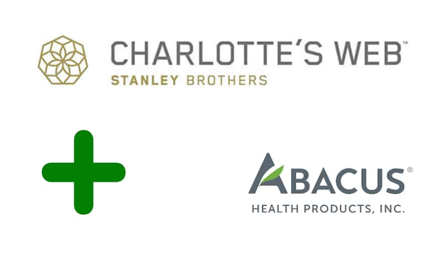 Charlottes Web Aquires Abacus Health