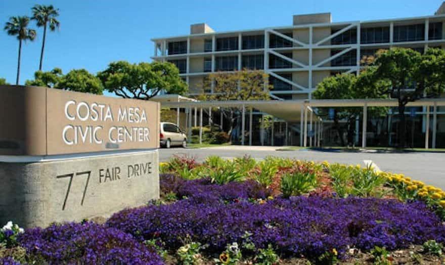 Costa Mesa Lowers Cannabis Tax