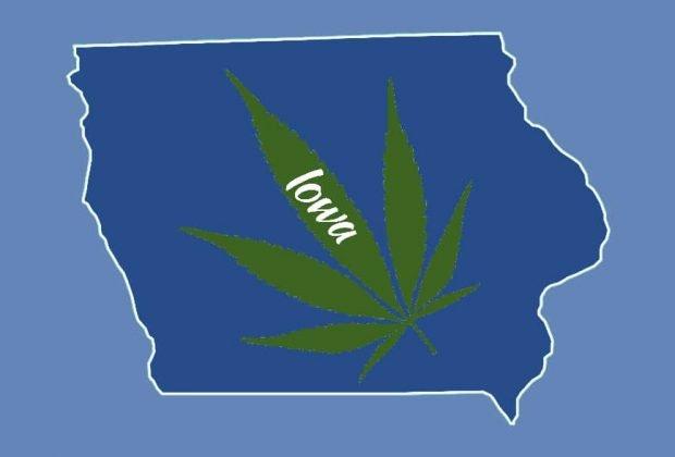 MMJ in Iowa
