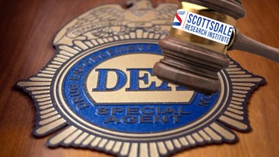SRI vs DEA