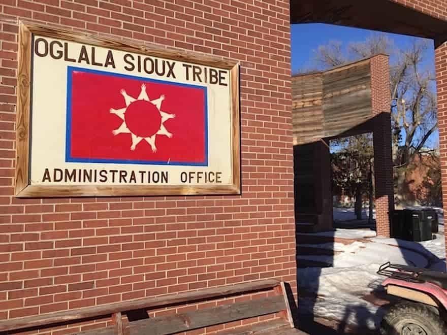 South Dakota Tribe Votes on Legal Cannabis