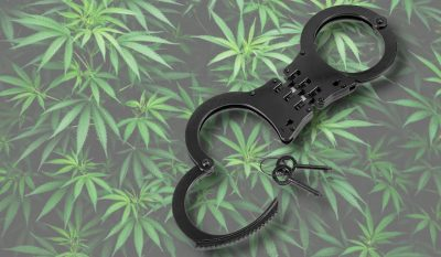 Cannabis Offenders Need Clemency