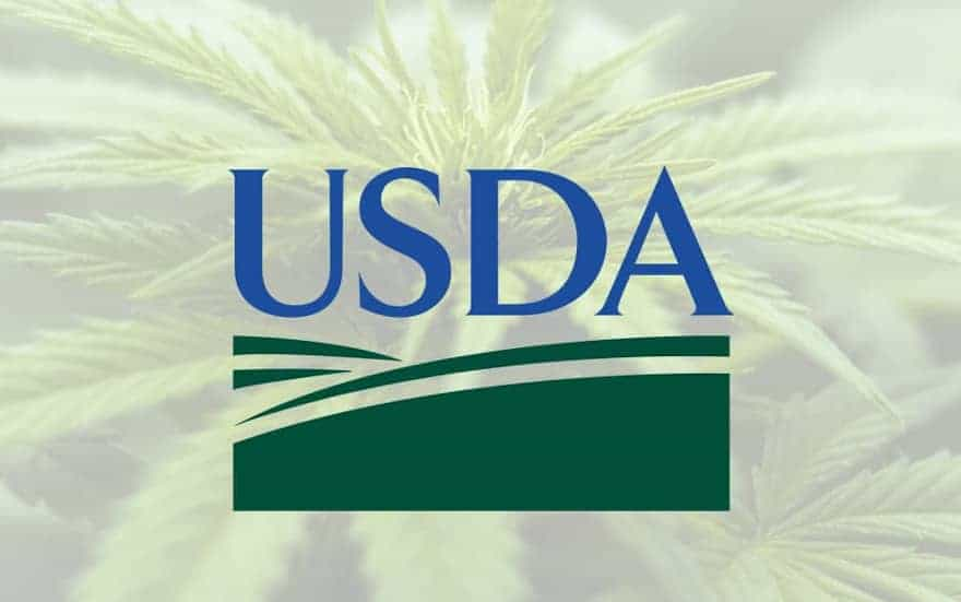USDA Approves Hemp Georgia South Carolina