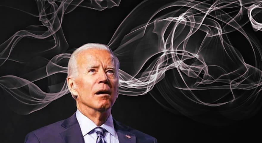 Biden on Cannabis Legalization