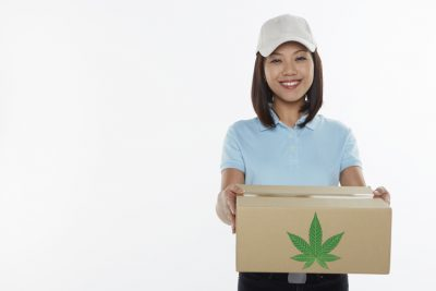 Cannabis Subscription and Delivery Services
