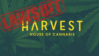 Harvest Health Lawsuit AZ