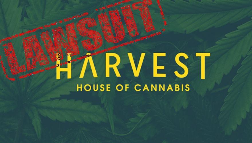 Harvest Health Lawsuit AZ