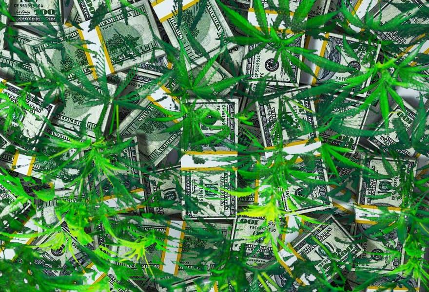 SAFE Banking Stimulus Bill