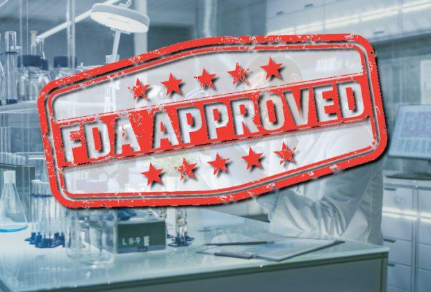 FDA Approves FSD Pharma