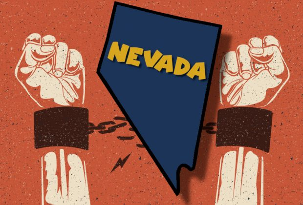 Nevada to Pardon Cannabis Convicts