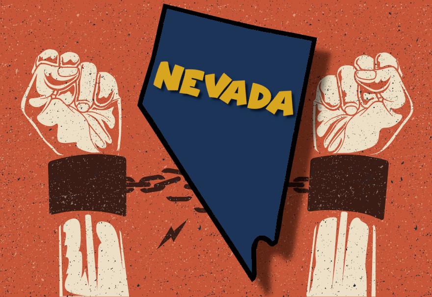 Nevada to Pardon Cannabis Convicts
