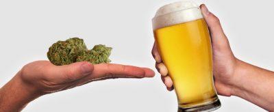 Cannabis vs Liquor Businesses