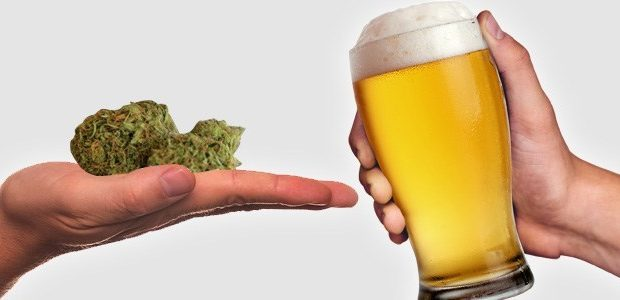 Cannabis vs Liquor Businesses